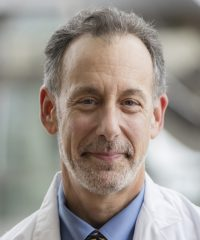 """Jeff Kaye, M.D., director of OHSU's Oregon Center for Aging & Technology is helping to lead a new $8 million project titled """"CART (Collaborative Aging Research using Technology) to gather data on how electronic innovations may be used to help facilitate health and independent living for the aging population. (OHSU/Boone Speed)"""